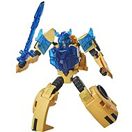 Transformers Cyberverse Warrior BumbleBee - Figur