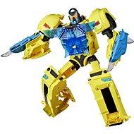 Transformers Cyberverse BumbleBee - reagiert auf Stimmen - Figur