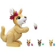FurReal Friends Känguru Josephine - Interaktives Spielzeug