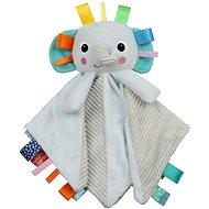 Cuddle'n Tags Schmusetusch - Elefant - Decke