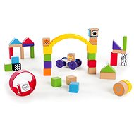 Bausatz Curious Creations Kit - Holzspielzeug