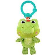 C-Ring SpielzeugTake 'n Shake Krokodil - Spielzeug für die Kleinsten