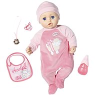 Baby born Annabell, 43 cm - Online-Verpackung - Puppe