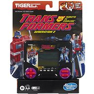 Tiger Electronics Transformers Konsole - Figur