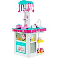 Barbie - Küche - Kinderküche