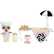 L.O.L. Ice Cream & Bon Bon Stand - Puppe