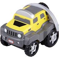Action-Spielzeugauto - SUV - Auto
