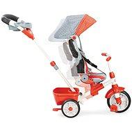 Little Tikes Dreirad 5in1 Deluxe Ride & Relax - orange - Dreirad