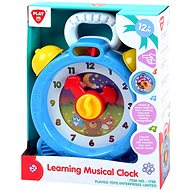 Musikstunden - Musikspielzeug
