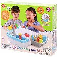 Sinken - Kinderküche