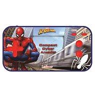 Spielset Lexibook Spider-Man Arcade Console - 150 Spiele