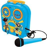 Lexibook Toy Story Mobiles Karaoke mit Mikrofon - Musikspielzeug