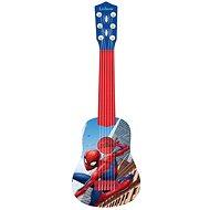 """Lexibook Spider-Man Meine erste Gitarre 21"""" - Musikspielzeug"""