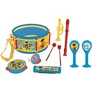 Lexibook Toy Story Musikset 7 Stück - Musikspielzeug