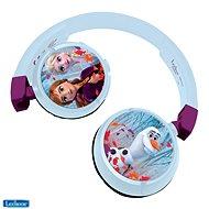 Kopfhörer Lexibook Frozen Headphones mit sicherer Lautstärke für Kinder