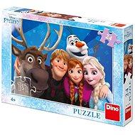 Frozen Selfie 24 Puzzle Neu - Puzzle