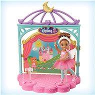 Barbie Chelsea Ballerina Spielset - Puppe