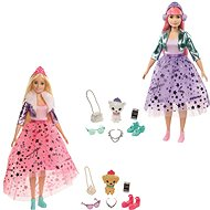 Barbie color reveal Prinzessin - Puppe