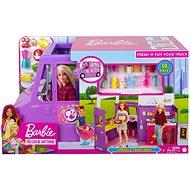 Barbie mobiles Restaurant - Spielset