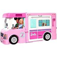 Barbie Traumkarawane 3in1 - Puppe