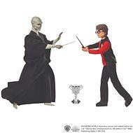 Harry Potter und Voldemort Puppe 2er-Pack - Puppe