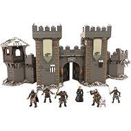 Mega Bloks Game of Thrones Winter - Bausatz