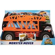 Hot Wheels Monstertrucks Transportfahrzeuge - Auto