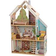 Zoey Dollhouse - Puppenhaus