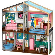 Designed by Me™: Magnetic Makeover Dollhouse - Puppenhaus