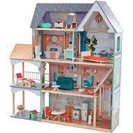 Dahlia Mansion - Puppenhaus