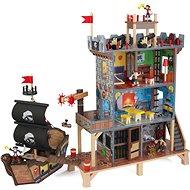 Piratenbucht - Puppenhaus