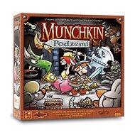Munchkin: Dungeon - Brettspiel