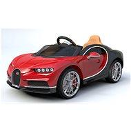 Eljet Elektroauto für Kinder - Bugatti Chiron - Elektroauto für Kinder