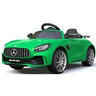 Eljet Elektroauto für Kinder - Mercedes-Benz AMG GTR