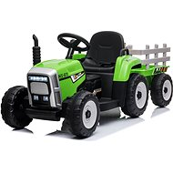Eljet John Deere Traktor Lite für Kinder - Elektroauto