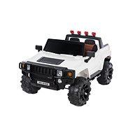 Eljet Elektroauto für Kinder - Hummer H1 - Elektroauto für Kinder
