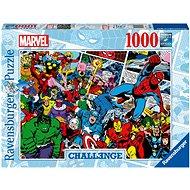 Puzzle Ravensburger 165629 Marvel Challenge 1000 Stück
