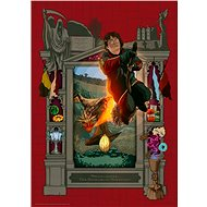 Ravensburger 165186 Harry Potter 1000 Stück