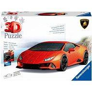 Ravensburger 112388 Lamborghini Huracan Evo 108 Stück - Puzzle