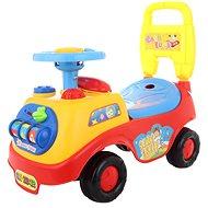 Laufrad mit Telefon - Laufrad/Bobby Car