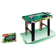 Billiard-Tisch - Spielzeug