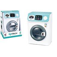 Batteriebetriebene Waschmaschine - Spielzeug