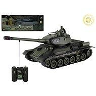 Tank RC T34 1:24 - Panzer mit Fernsteuerung
