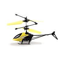 Hubschrauber mit LED-Licht