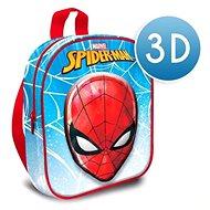 Kids Euroswan 3D Kinderrucksack - Spiderman - Kinderrucksack