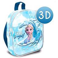 Kids Euroswan 3D Kinderrucksack - Frozen II - Kinderrucksack