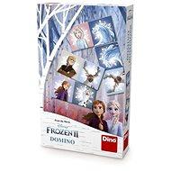 Domino Frozen II Domino Spiel - Domino