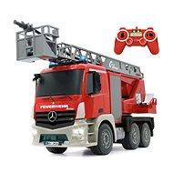 Jamara Fire Engine 1:20 Mercedes Antos 2,4GHz - RC-Modellauto