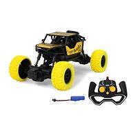 Jamara Slighter CR2 RC Crawler Diecast 2,4GHz gelb