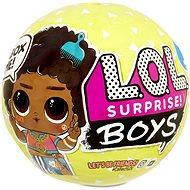 L.O.L. Surprise! Junge, Welle 2 - Puppe